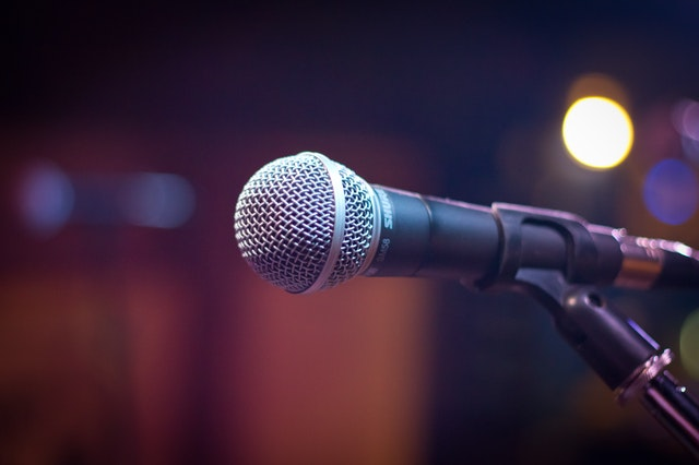 Speakeasy (open mic) – the acoustic sessions @ The Spice of Life, Soho